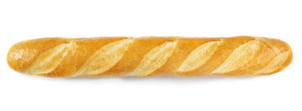 French baguette Royalty Free Stock Image