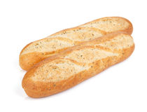 French baguette Stock Images