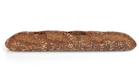 French baguette Royalty Free Stock Photo
