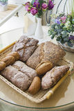 French bakery #1 Stock Photos