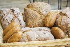 French bakery #8 Royalty Free Stock Photography
