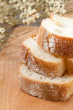 French baquette bread Stock Photography