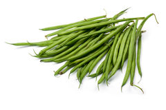 French bean Stock Photography