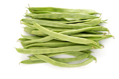 French beans Royalty Free Stock Photos