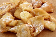 French beignets Stock Photo