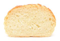 French boule Royalty Free Stock Photo