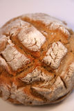 French bread. Traditional French bread, home made Royalty Free Stock Photos