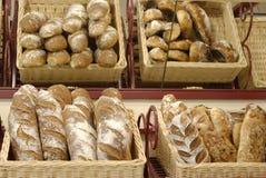 French bread Stock Photos