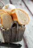 French bread baguette Stock Photos