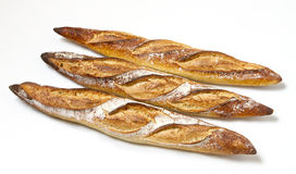 French bread Stock Photos