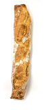 French bread isolated Royalty Free Stock Image