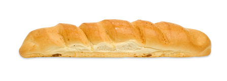French bread loaf Stock Photography