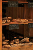 French bread Stock Images