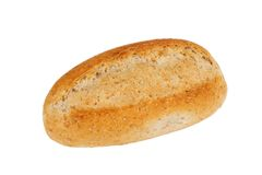 French bread rolls Stock Image
