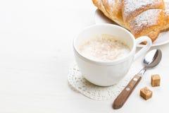 French Breakfast Royalty Free Stock Photos