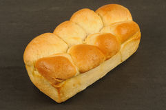 French brioche Stock Images