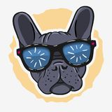 French Bulldog Graphics For Tee Print t shirt Vector Media