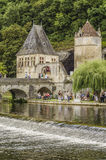 French castle Royalty Free Stock Images