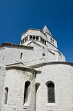 French Cathederal Royalty Free Stock Photo