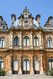 French chateau Stock Photos