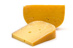 French cheese Royalty Free Stock Photography