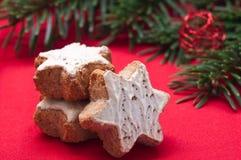 French christmas Bakery Stock Photos