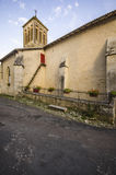French church Royalty Free Stock Photos