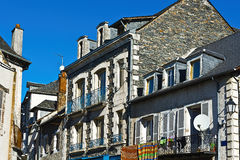 French City Stock Images