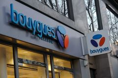 French company Bouygues Telecom