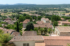 French Countryside Royalty Free Stock Images