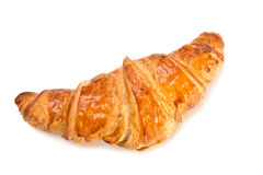 Free French Croissant Royalty Free Stock Images - 19287809