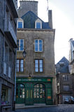 French destination, Saint Malo Stock Photos