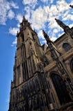 French destination, Thann Royalty Free Stock Photo