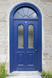 French Door Royalty Free Stock Image