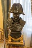 French Emperor Napoleon I Bonaparte Royalty Free Stock Photos