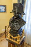 French Emperor Napoleon I Bonaparte Royalty Free Stock Photography