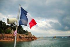 Free French Flag Stock Photos - 61708543