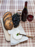 French food snack Stock Photography