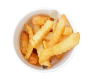 French fried Stock Image