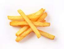 Free French Fries Royalty Free Stock Image - 10765856