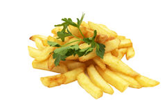 French fries Royalty Free Stock Photography