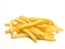 Free French Fries Royalty Free Stock Images - 262629