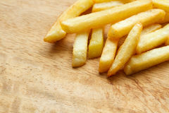 French Fries Stock Photography