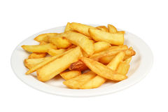 French fries. Royalty Free Stock Photos