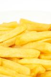 French fries. Shallow dof Royalty Free Stock Images
