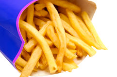 Free French Fries Stock Photos - 8119253