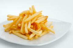 French-fries Royalty Free Stock Photos