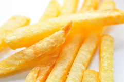 French fries. Royalty Free Stock Images