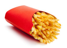 French fries. Stock Photos