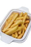 French fries. Stock Images